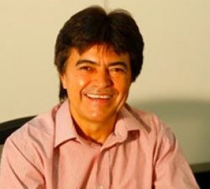 Prêmio ABMP 2012 -  Reginalvo Gama para Profissional Fornecedor de Comunicação